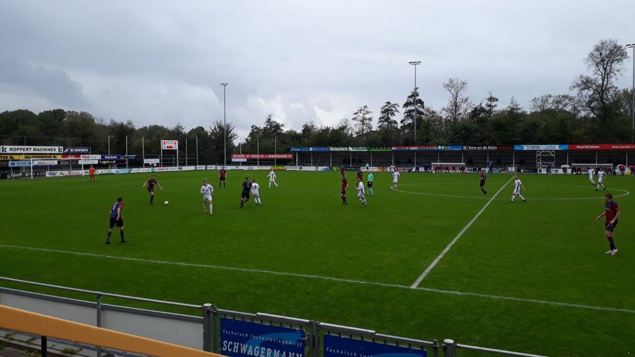 KNVB presenteert plan voor amateurvoetbal in coronatijd