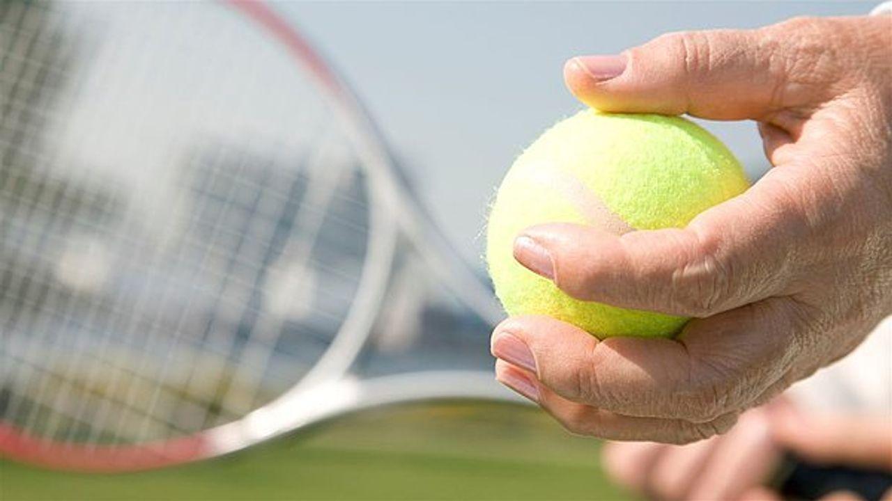Tennisploeg LTC Naaldwijk naar finale eredivisie gemengd