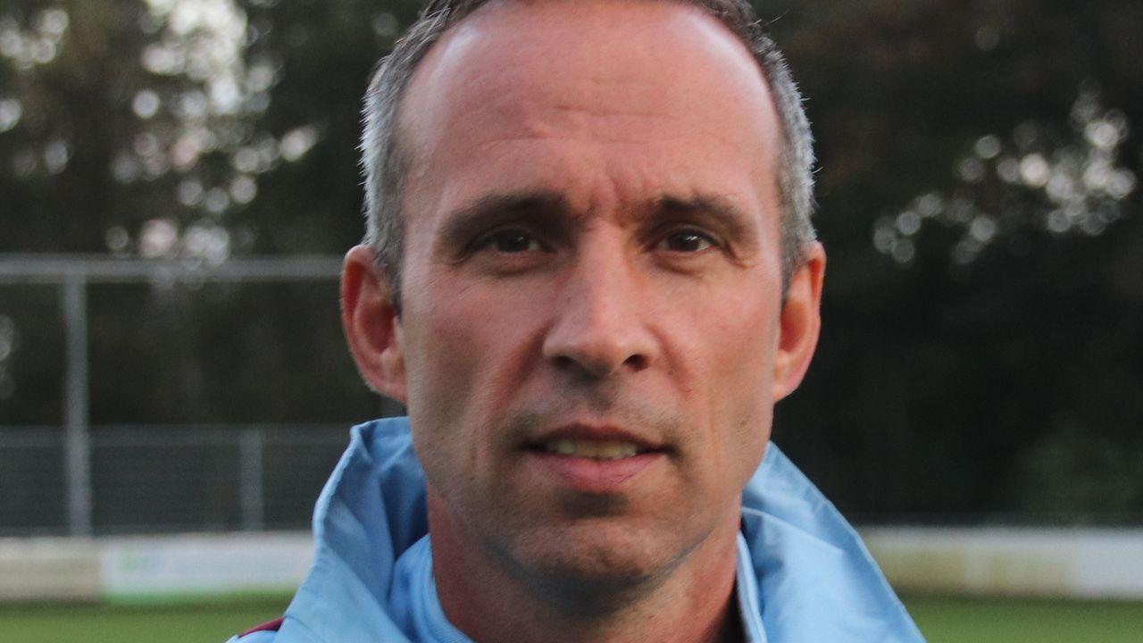 Meijer ook volgend seizoen trainer Sportclub Monster