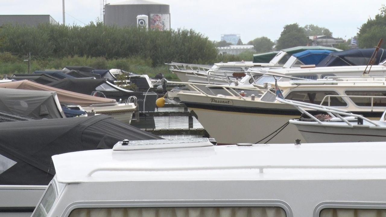 Inbraken leiden tot lege stallingsplaatsen in Lierse jachthaven