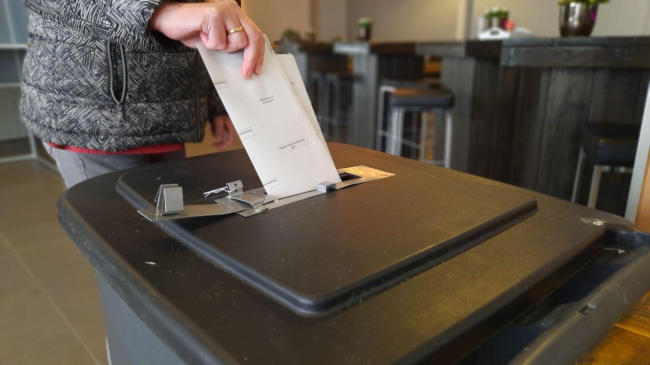 Landelijke verkiezingen in Westland: 'electoraal vreemdgaan'