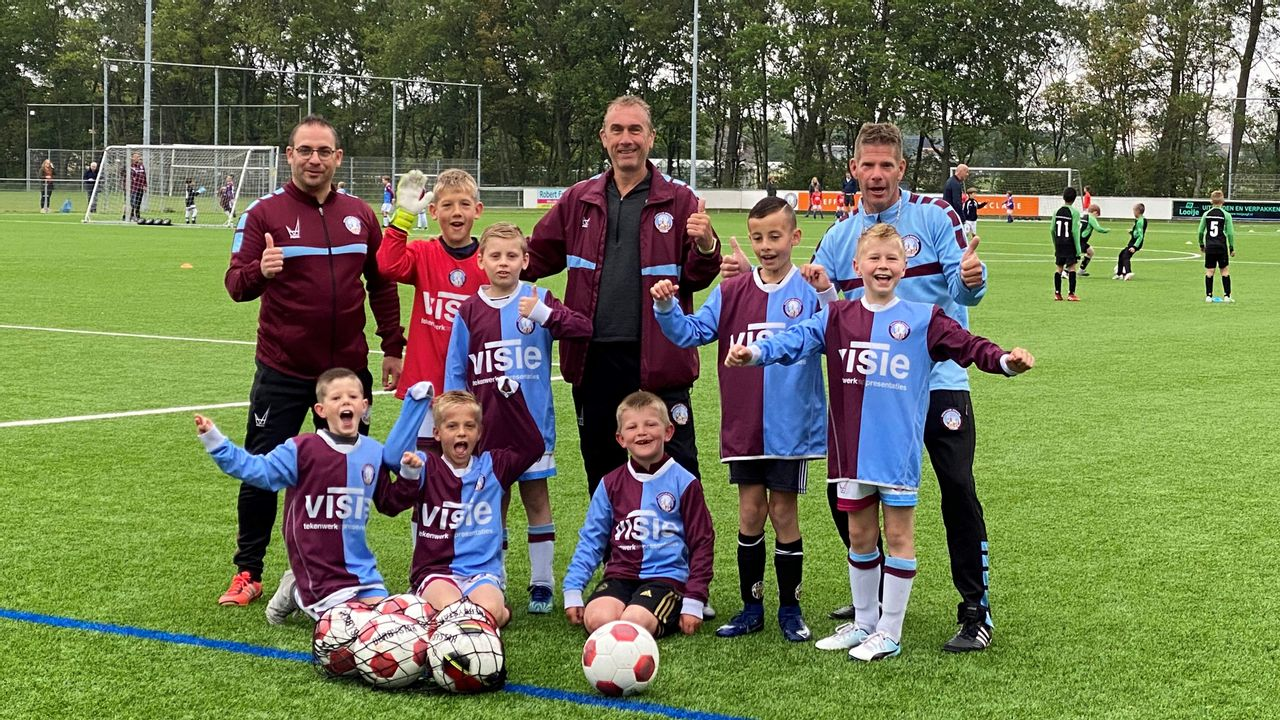 Voetbalvelden stromen weer vol voor KNVB RegioCup