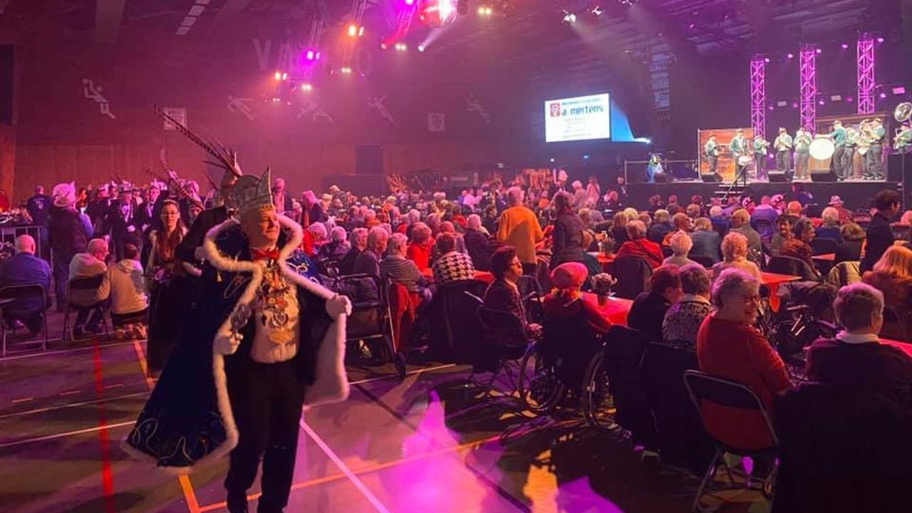 Carnavalsclubs in Poeldijk en Wateringen doen deur nog niet dicht