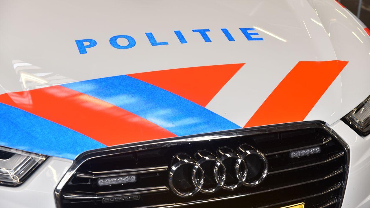 Politie zoekt getuigen van beroving in 's-Gravenzande