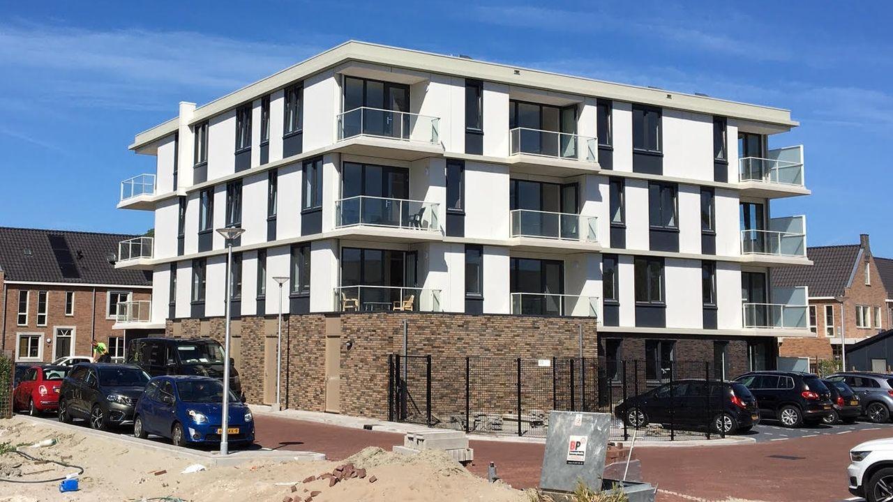Driekwart van sociale appartementen in Rijnvaart voor Westlanders