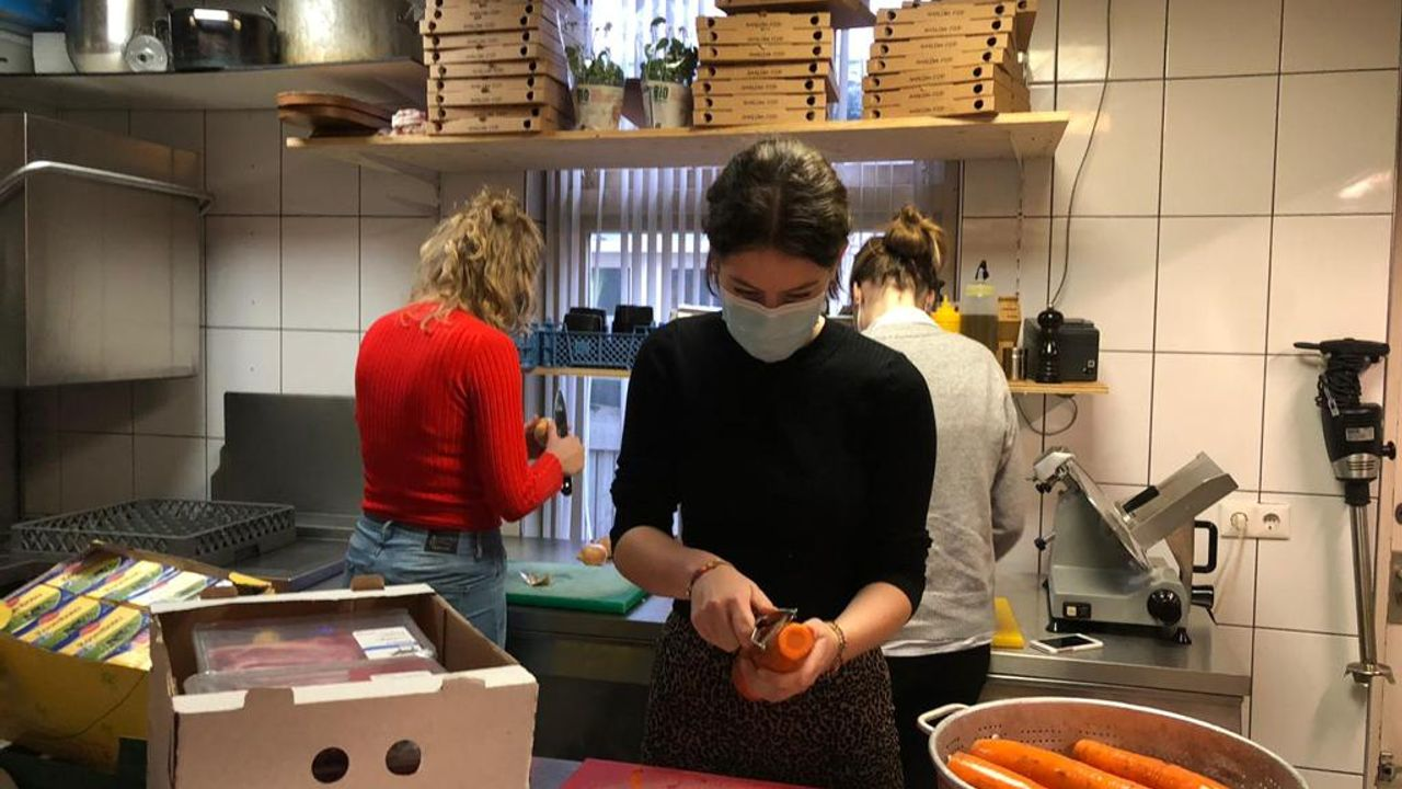 Jongeren in Naaldwijk en Maassluis zetten zich in voor een ander