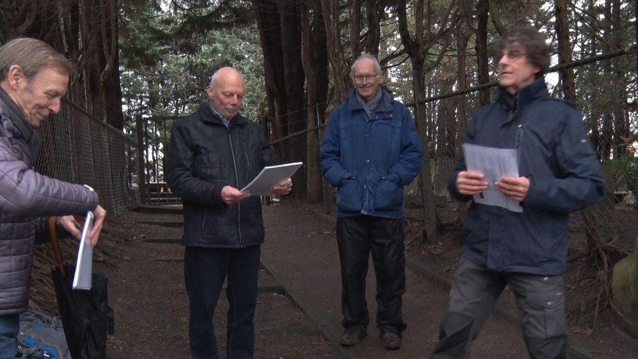 Pleidooi natuurorganisaties voor behoud katholiek kerkhof