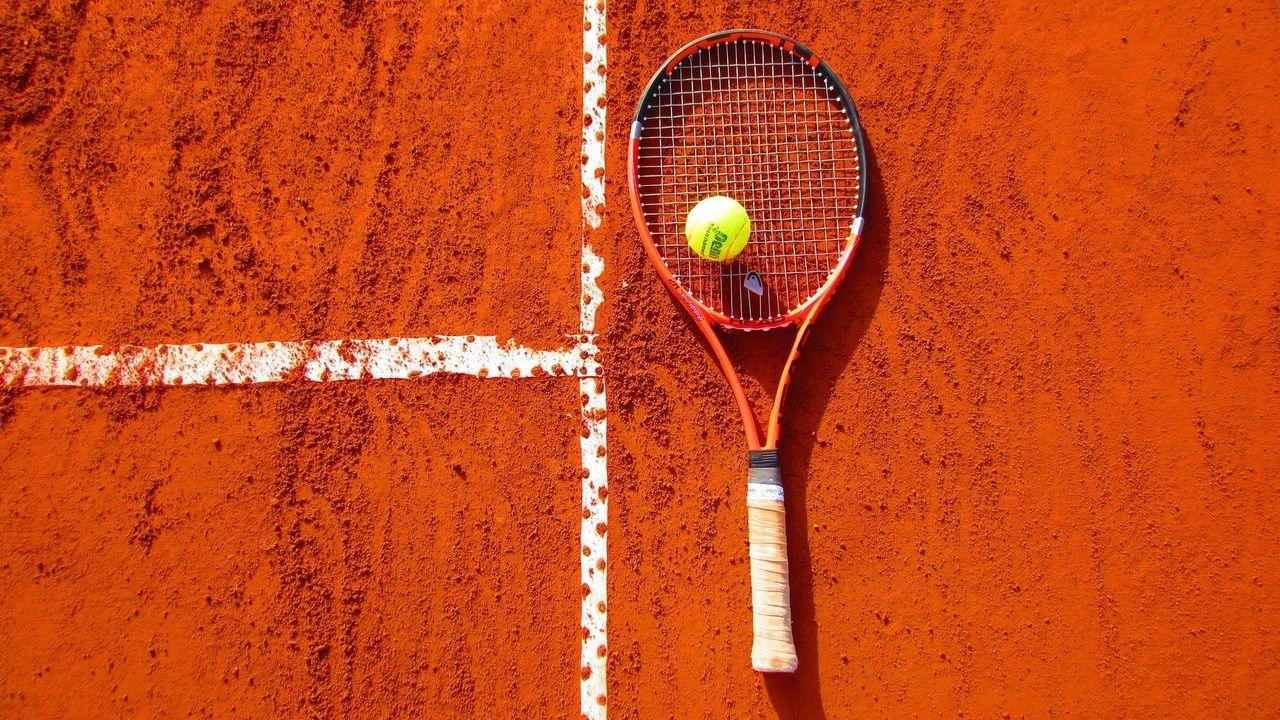 Tennissers LTC Naaldwijk gelijk tegen Rapiditas