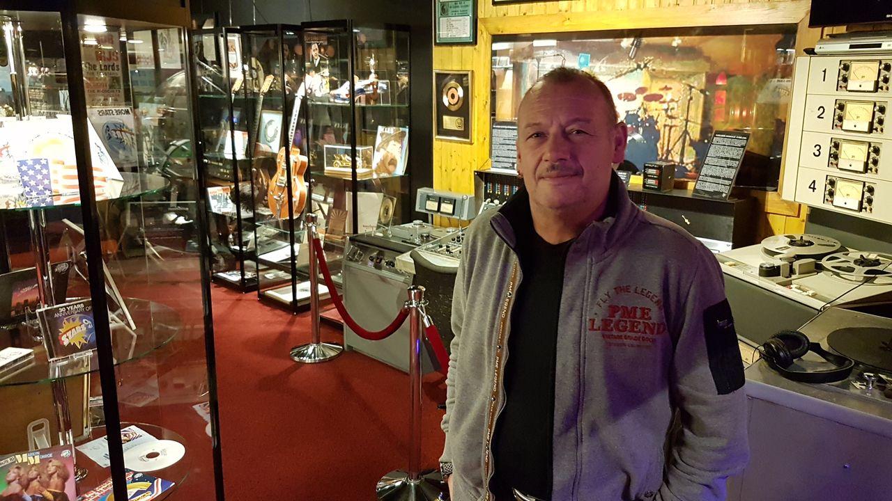 Museum RockArt niet naar stadhuis in Hoorn
