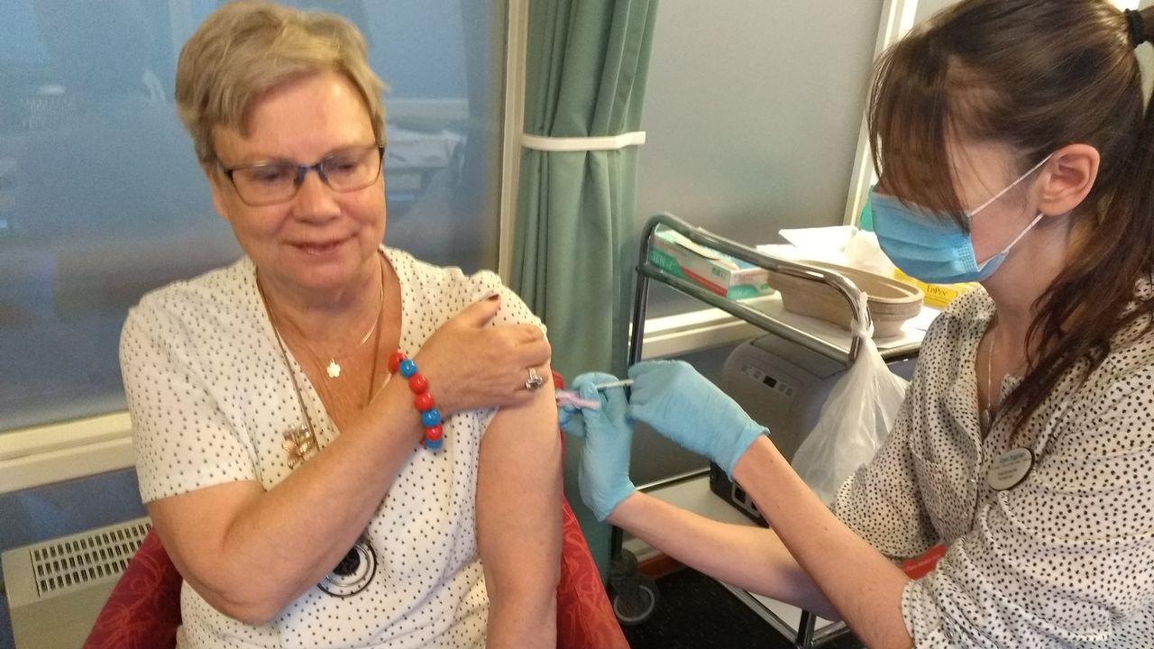 Westland heeft twee mogelijke vaccinatielocaties in beeld