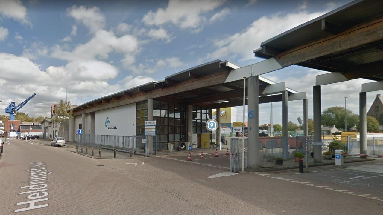 Maassluis hoopt op 550 nieuwe woningen in Kapelpolder