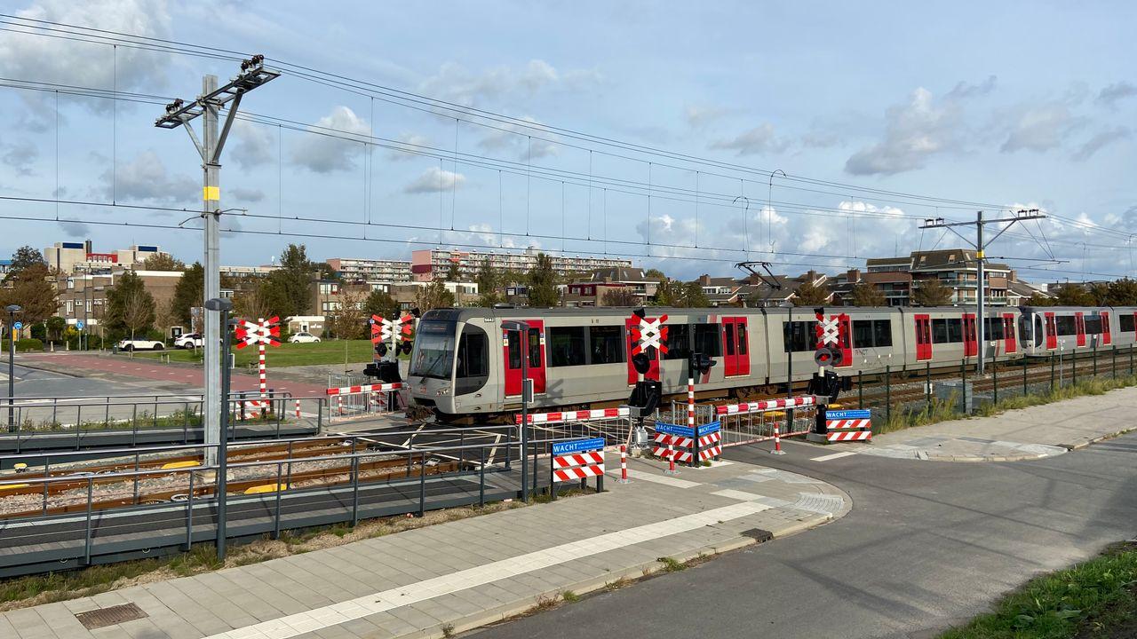 Rotterdamse wethouder blijft bezorgd over spoorbeveiliging