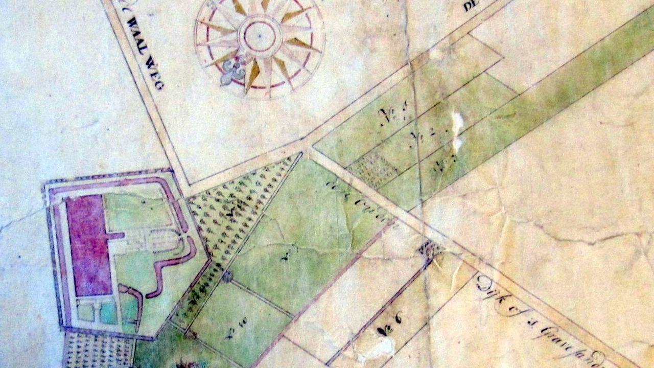 Streekhistorie: Het hek van Dijckerwaal