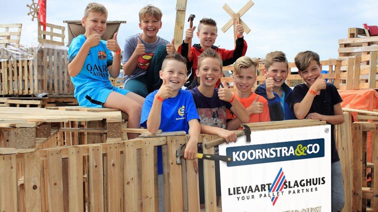 Definitief streep door huttenbouwen in Naaldwijk