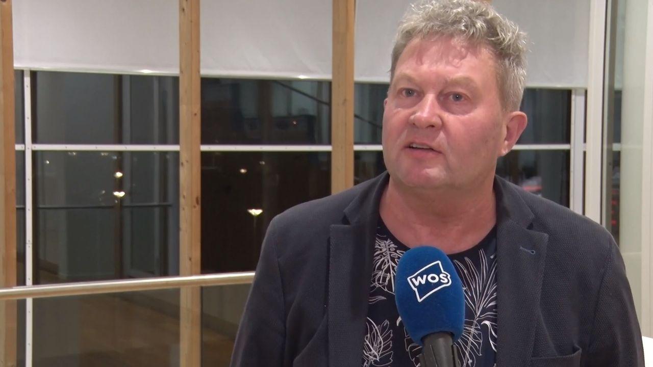 Ulbe Spaans (GroenLinks Westland) vertrekt na verkiezingen