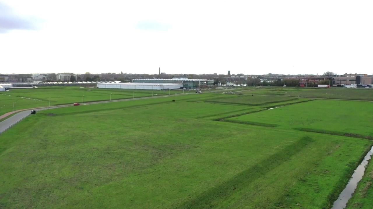 Ideeën voor Floragebied: Kas van de toekomst en populair 'techcentrum'