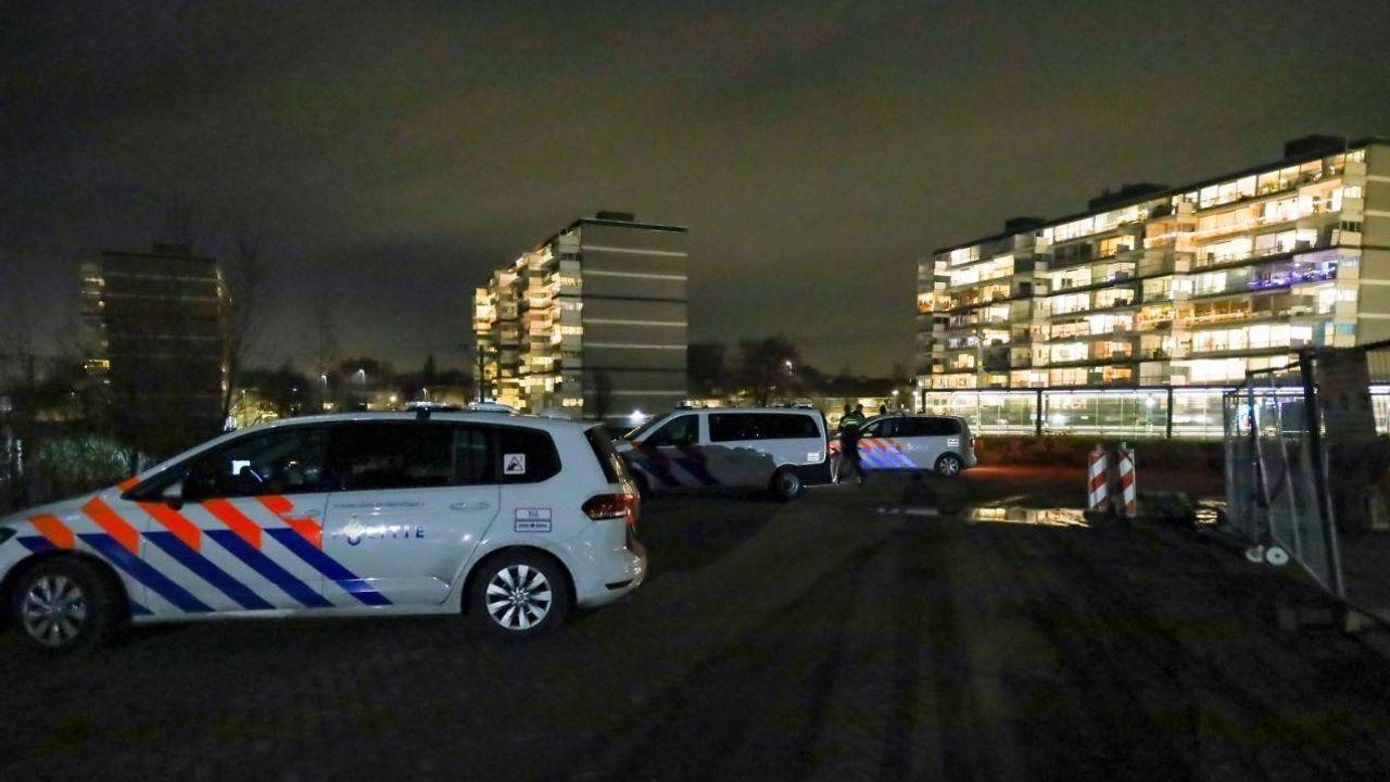 Jongeman beroofd op boulevard in Maassluis