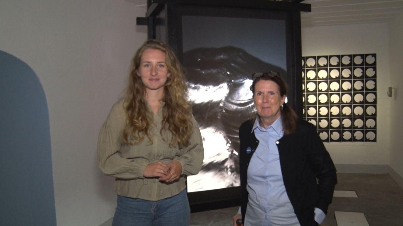 Kunstmuseum iCoon heeft eerste proefvoorstelling
