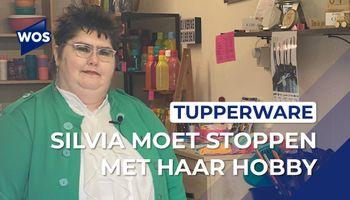 Tupperwareverkoop stopt in Nederland, verkoopster Silvia Smit baalt