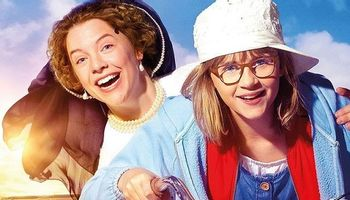 Film Jackie en Oopjen in Bioscoop De Naald