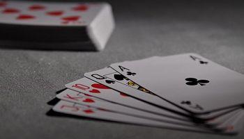 Online voorronde Open NK Poker