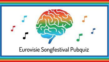 Eurovisie Songfestival Pubquiz