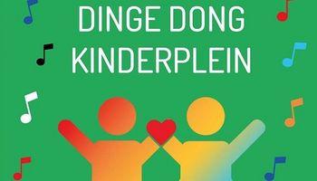 Dinge Dong Kinderplein in Hoek van Holland