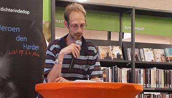 Literair De Lier Online: poëzie en muziek