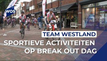 Raadsleden openen Team Westland Break Out dag