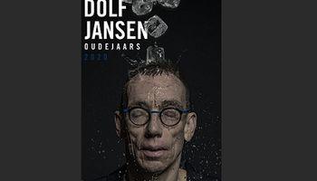 Dolf Jansen met Grotemondkapjes in De Naald