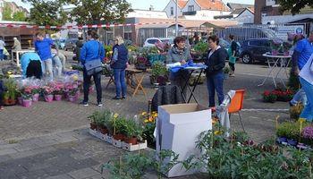 Plantenmarkt Poeldijk