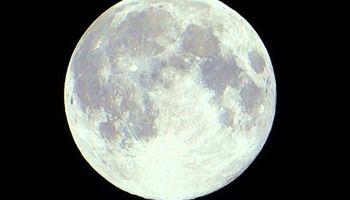Volle Maan ritueel bij Op Hodenpijl