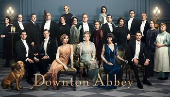Film Downton Abbey in Cinema Koningshof