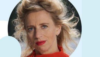 Ontmoet Schrijvers Online: Suzanna Jansen