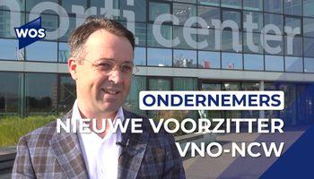 Marck Hagen nieuwe voorzitter VNO-NCW