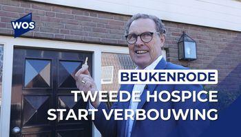 Tweede hospice start maandag met verbouwing