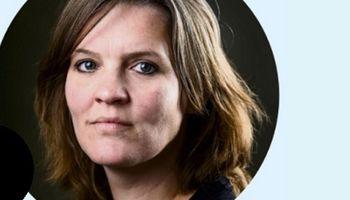 Ontmoet Schrijvers Online: Marijke Schermer
