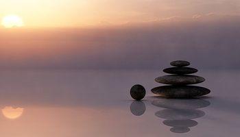 Inloophuis Carma: Mediteren op het strand Ter Heijde