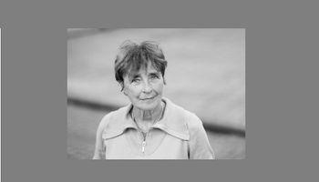 Clairy Polak in Bibliotheek Wateringen