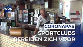 Hoe gaan sportverenigingen om met de coronapas?
