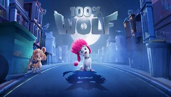 Film 100% Wolf in Bioscoop De Naald
