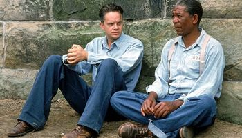 Film The Shawshank Redemption in De Naald