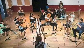 Vakantie Orkestproject van de Muziekmeesters