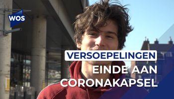 Einde aan coronakapsels: 'ik heb een dode kat op mijn hoofd'