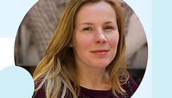 Ontmoet Schrijvers Online: Esther Gerritsen