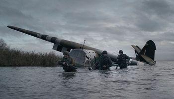 Film De Slag om de Schelde in Bioscoop De Naald