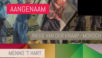 Expositie Aangenaam in Kunsthuis18