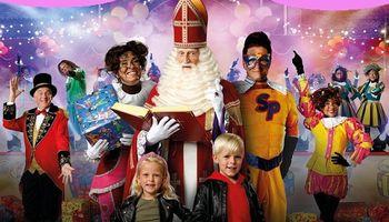 De Club van Sinterklaas en het Grote Pietenfeest in De Naald