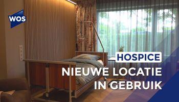 Nieuwe locatie hospice Beukenrode nu echt in gebruik