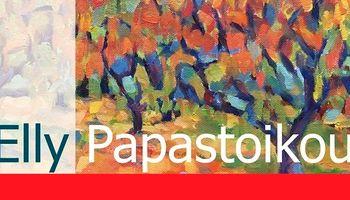 Expositie Met Griekse Tinten in Tavenu Maasland